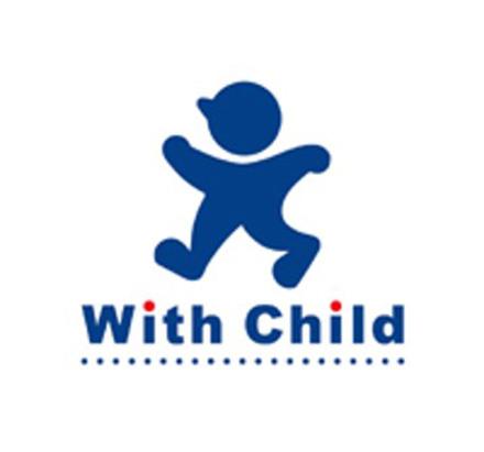 株式会社ウィズチャイルドのロゴ